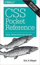 Book CSS Pocket Reference: Visual Presentation for the Web free