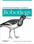 Book ActionScript Developer's Guide to Robotlegs free