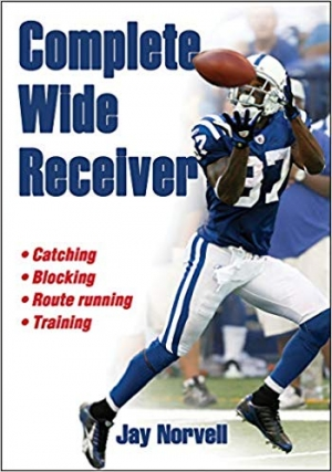 Download Complete Wide Receiver free book as epub format