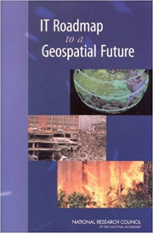 Download IT Roadmap to a Geospatial Future free book as pdf format