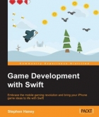Book Game Development with Swift free