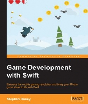 Download Game Development with Swift free book as pdf format