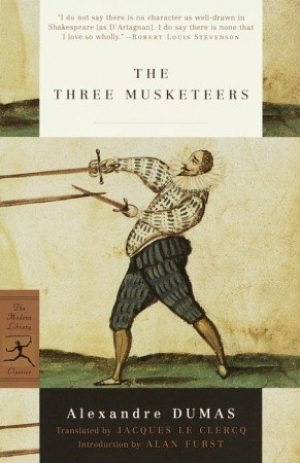 Download The Three Musketeers (The d'Artagnan Romances #1) free book as epub format