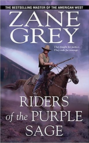 Download Riders of the Purple Sage free book as pdf format