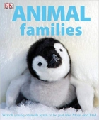 Book Animal Families free