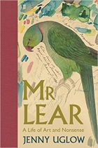 Book Mr. Lear: A Life of Art and Nonsense free