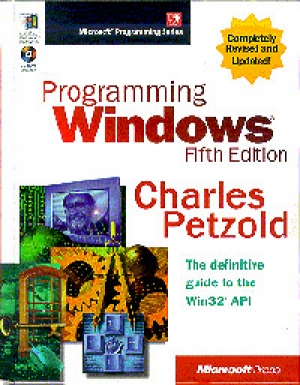 Download Programming Windows, 5th Edition free book as pdf format