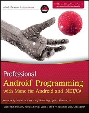 Download Professional Android Programming with Mono for Android and .NET / C# free book as pdf format