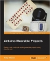 Book Arduino Wearable Projects free