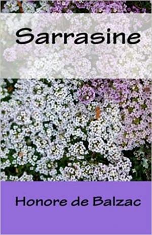 Download Sarrasine free book as epub format