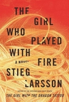 Book The Girl Who Played with Fire free