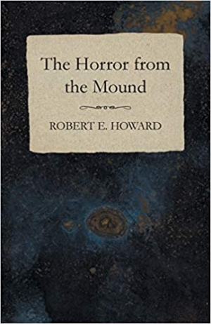 Download The Horror from the Mound free book as epub format