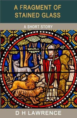Download A Fragment of Stained Glass free book as epub format