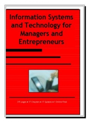 Download Information Systems and Technology for Managers and Entrepreneurs free book as pdf format