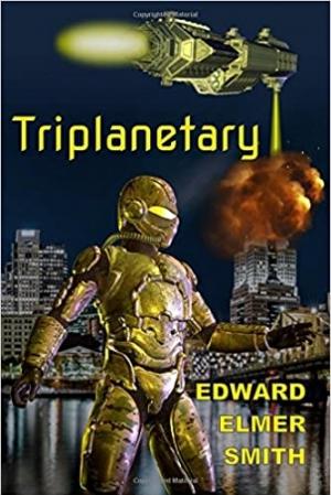 Download Triplanetary free book as epub format