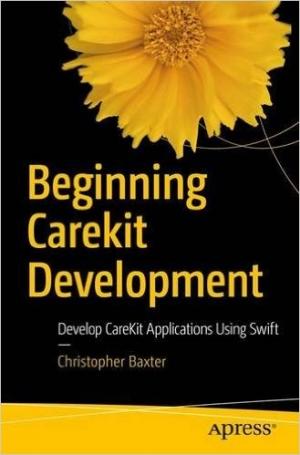 Download Beginning CareKit Development free book as pdf format