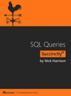 Book SQL Queries Succinctly free