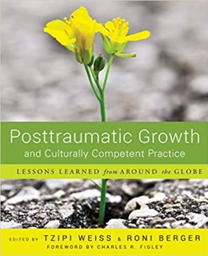 Download Posttraumatic Growth and Culturally Competent Practice: Lessons Learned from Around the Globe free book as pdf format