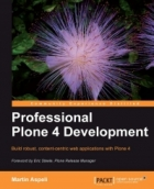 Book Professional Plone 4 Development free