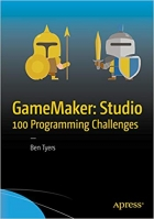 Book GameMaker: Studio 100 Programming Challenges free