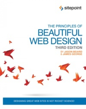 Download The Principles of Beautiful Web Design, 3rd Edition free book as pdf format