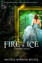Book Fire & Ice free