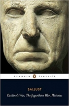 Book Catiline's War, The Jurgurthine War, Histories (Penguin Classics) free