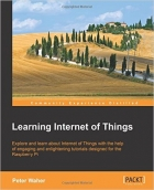 Book Learning Internet of Things free