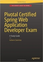 Book Pivotal Certified Spring Web Application Developer Exam free