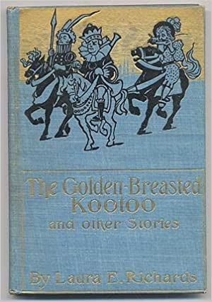 Download The Golden-Breasted Kootoo and Other Stories free book as pdf format
