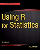 Book Using R for Statistics free