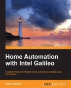 Book Home Automation with Intel Galileo free