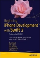 Book Beginning iPhone Development with Swift 2 free
