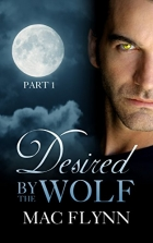 Book Desired By the Wolf: Part 1 free