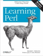 Book Learning Perl, 6th Edition free