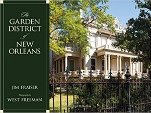 Download The Garden District of New Orleans free book as pdf format