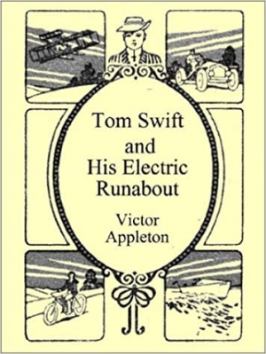 Download Tom Swift and His Electric Runabout free book as epub format