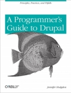 Book Programmer's Guide to Drupal free