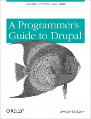 Download Programmer's Guide to Drupal free book as pdf format