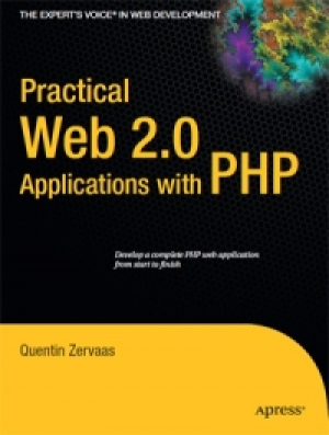 Download Practical Web 2.0 Applications with PHP free book as pdf format