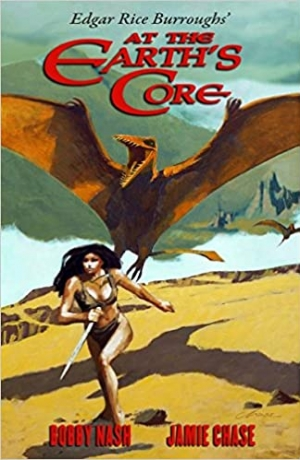Download Edgar Rice Burroughs' At the Earth's Core free book as epub format