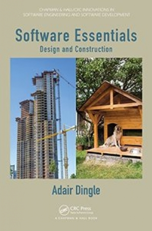 Software Essentials Design And Construction Ebook Algorithms