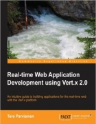 Book Real-time Web Application Development using Vert.x 2.0 free