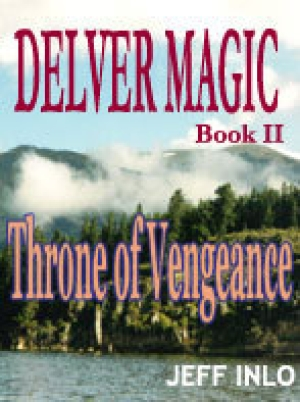 Download Delver Magic II: Throne of Vengeance free book as pdf format