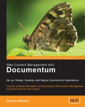 Download Web Content Management with Documentum free book as pdf format