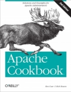 Book Apache Cookbook, 2nd Edition free
