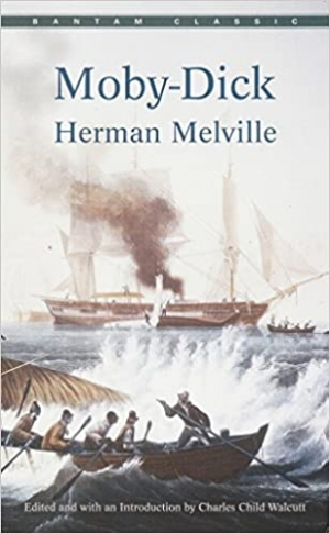 Download Moby-Dick free book as epub format