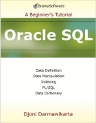 Book Oracle SQL: A Beginner's Tutorial free