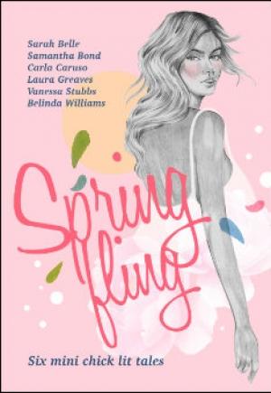 Download Spring Fling free book as pdf format