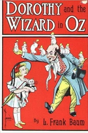 Download Dorothy and the Wizard in Oz free book as pdf format
